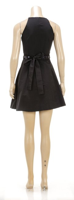 Toy G. short dress Black on Tradesy