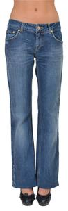 Versace Boot Cut Jeans-Medium Wash