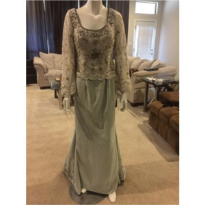Terani Couture Sage Dress