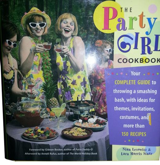 Preload https://item4.tradesy.com/images/multicolor-the-party-girl-cookbook-6229618-0-0.jpg?width=440&height=440