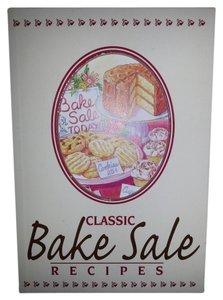 Publications International Book: Classic Bake Sale Recipes