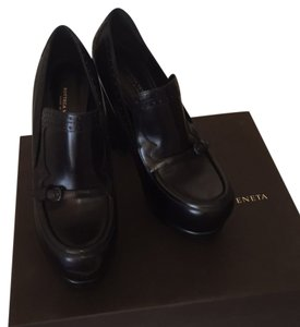 Bottega Veneta Blac Pumps