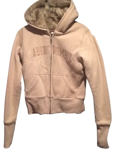 Preload https://img-static.tradesy.com/item/6231403/abercrombie-and-fitch-brown-tan-sweatshirthoodie-size-12-l-0-0-650-650.jpg