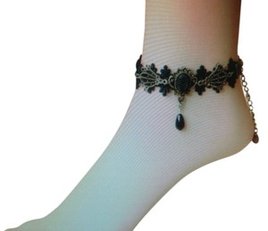 Boho Women Charm Simple Elegant Sexy Anklet Foot Chain