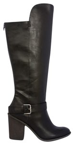 MIA Knee High Boot Boot black Boots