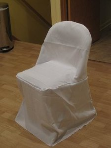 White Chair Covers Other