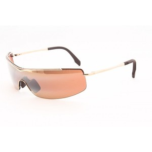 Maui Jim Maui Jim Gold/Bronze Lens H511-16 Sunglasses
