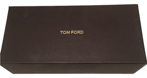 Tom Ford Tom Ford Anastasia TF 303 52J Havana / Brown Gradient Sunglasses