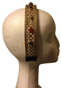Fashionable Baroque Rhinestone Hair Band