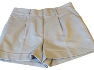 H&M Dress Shorts Tan