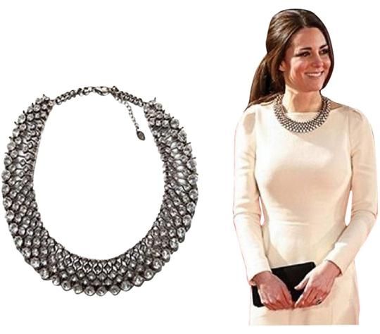 Preload https://img-static.tradesy.com/item/6234949/clear-grand-uk-princess-kate-middleton-hot-fashion-necklace-0-1-540-540.jpg