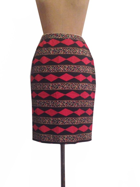 Other Skirt red
