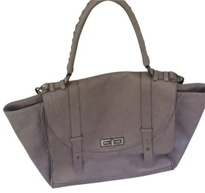 Comptoir des Cotonniers Satchel in Grey