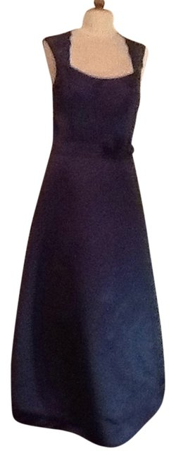 Preload https://img-static.tradesy.com/item/6237322/belsoie-navy-l154013-long-formal-dress-size-14-l-0-0-650-650.jpg