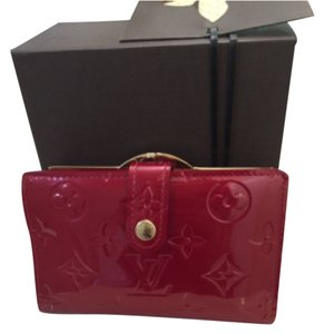 Louis Vuitton French Purse Vernis