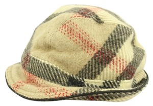 Burberry Burberry Wool Hat BBSLM2