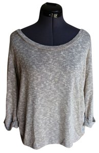 Sparkle & Fade Fall Style Oversized Sweater