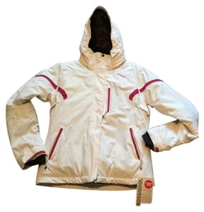ROSSIGNOL Sold Out! $245 New With Tags Alta 110 Snow Performace Ski L Jacket Winter Coat