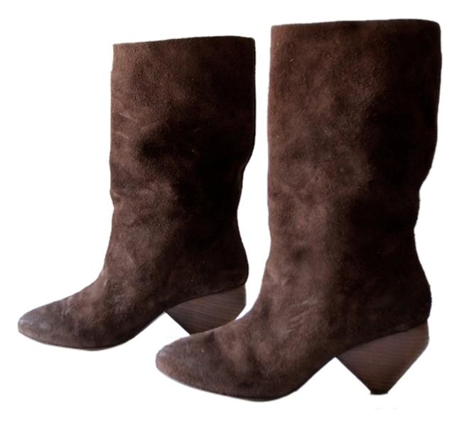Marsèll Brown Boots/Booties Size US 7.5 Regular (M, B) Marsèll Brown Boots/Booties Size US 7.5 Regular (M, B) Image 1