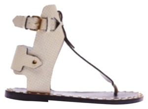 Isabel Marant Ecru/cream Sandals