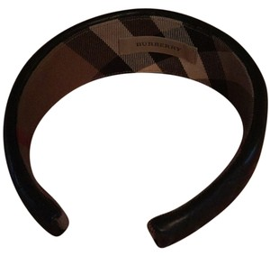 Burberry Burberry Quilited Headband