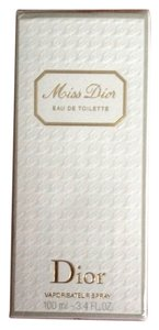 Dior ORIGINAL MISS DIOR - 3.4 OZ EDP - EAU DE TOILETTE -SPRAY - RETAIL = 95 EUROS