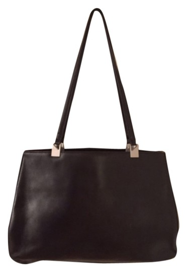 Preload https://img-static.tradesy.com/item/6243811/kenneth-cole-brown-leather-shoulder-bag-0-0-540-540.jpg