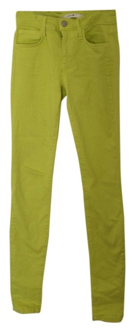 Preload https://img-static.tradesy.com/item/6244768/joe-s-jeans-citron-color-yellow-green-skinny-jeans-size-24-0-xs-0-0-650-650.jpg