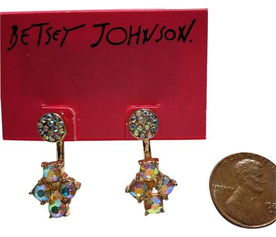Preload https://img-static.tradesy.com/item/6244906/betsey-johnson-mulricolor-stud-in-interchangable-earrings-0-3-540-540.jpg