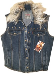 Motor - Custom altered Vest