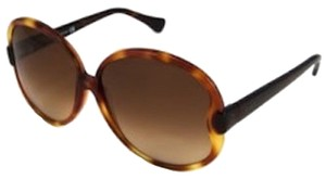 Tod's Tod's Classic Round Sunglasses