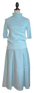 Sisley Skirt Robins Egg Blue