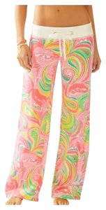 Lilly Pulitzer Baggy Pants
