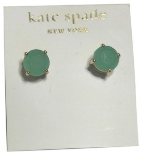 Kate Spade Kate Spade New York Stud Earrings Gold
