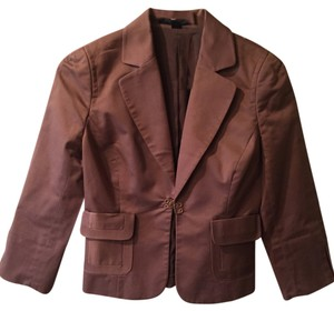 Express Express Brown blazers