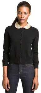 Marc by Marc Jacobs Embellished Collar Cardigan