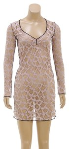See by Chloé short dress Pink on Tradesy