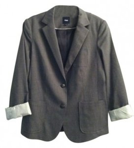 Gap Grey Blazer