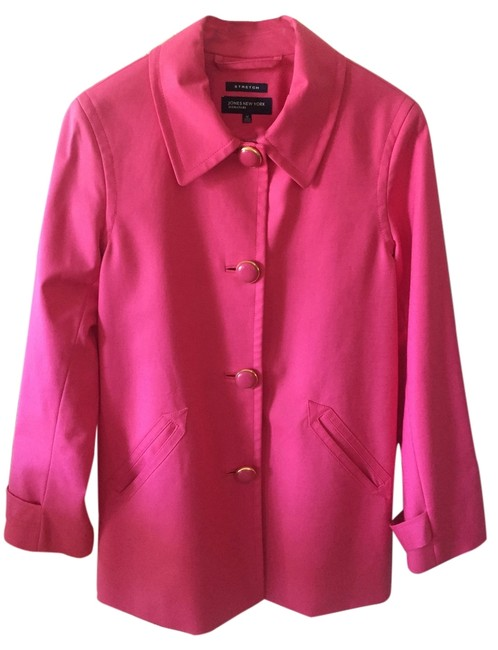 Preload https://img-static.tradesy.com/item/6254143/jones-new-york-hot-pink-stretchsignature-jacket-size-8-m-0-0-650-650.jpg