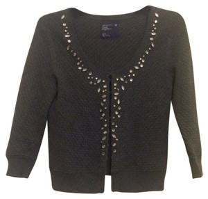 American Eagle Outfitters Jewels Jewels Statement Statement Studded Winter Fall Sweater