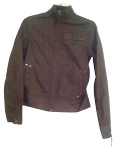 Triple Five Soul Green Jacket