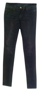 Uniqlo Skinny Pants black/grey