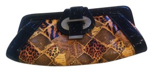 Other animal print Clutch