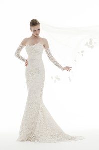 Peter Langner Grace Due Wedding Dress