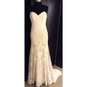Maggie Sottero Brittania Wedding Dress