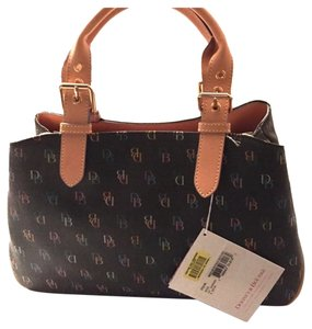 Dooney & Bourke Purse Medium Shoulder Bag