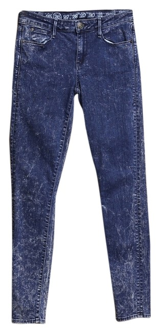 Earnest Sewn Mid-rise 29