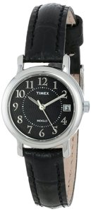 Timex Timex Watch T2N335 Black Analog Casual
