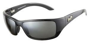 Maui Jim Maui Jim Sunglasses 208-02 Canoes Black