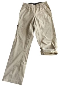 The North Face Convertible, Khaki, Pants, Rollup